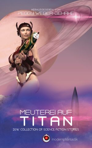 Meuterei auf Titan eBook Cover 300px